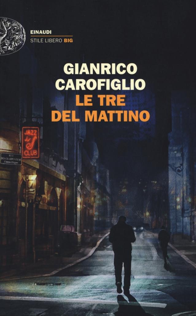 Gianrico Carofliglio